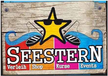 Logo Seestern Olbersdorfer See Zittau